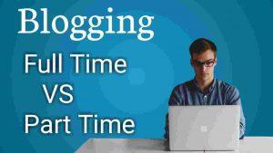 career in hindi blogging