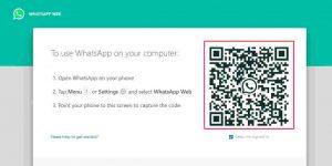 whatsapp web logout kaise kare