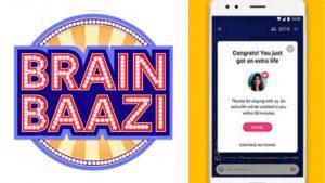 BrainBazi se paise kaise kamaye